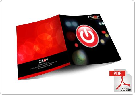 Profile designing Dubai creative profile design UAE professional